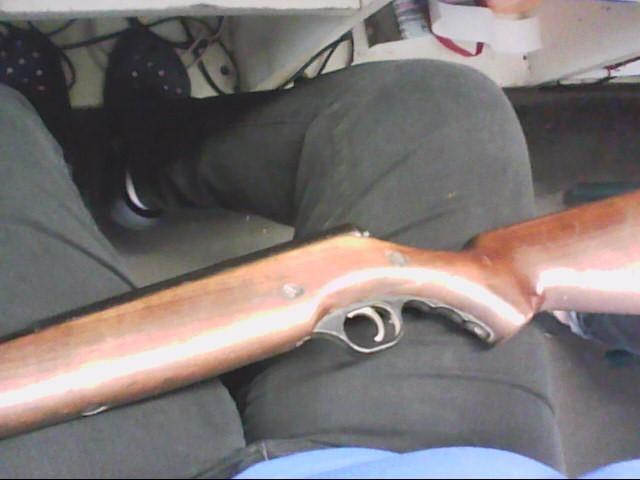 MOSSBERG Shotgun 183D-D