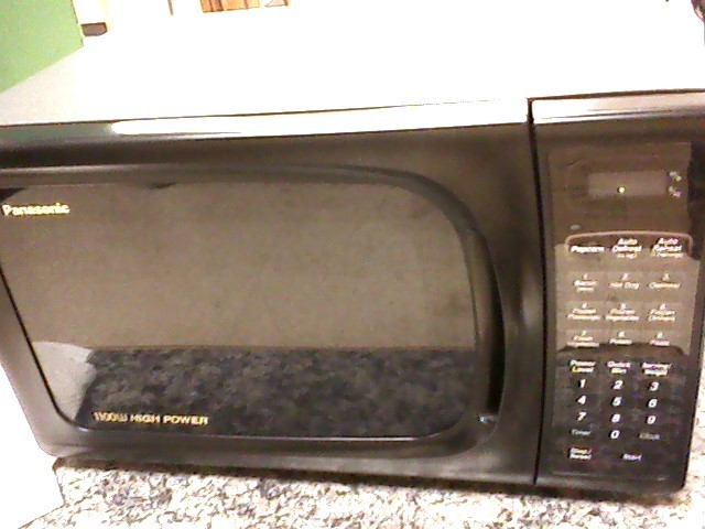 PANASONIC Microwave/Convection Oven NN-S559BA