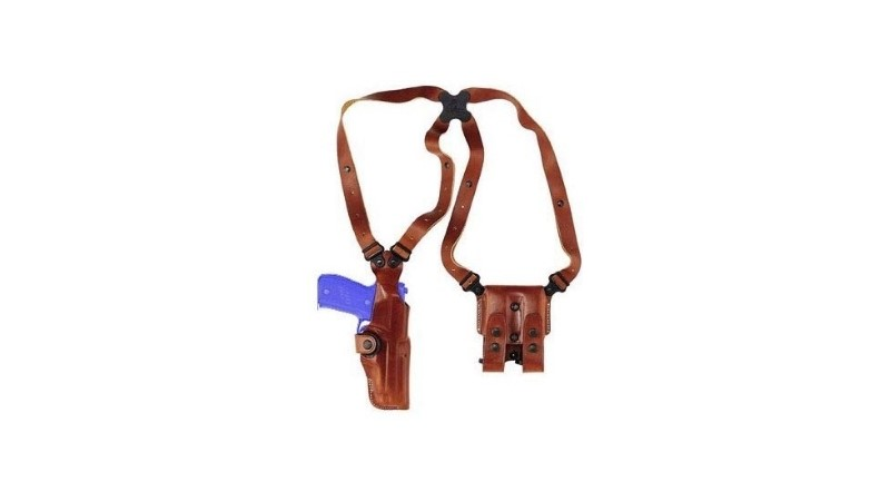 GALCO 246 S&W MOD 4013 SHOULDER HOLSTER