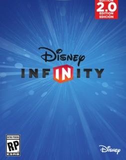 SONY Sony PlayStation 3 Game DISNEY INFINITY 2.0 EDITION