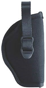 "BLACKHAWK Holster B990220BK 3.25-3.75"" HIP HOLSTER"