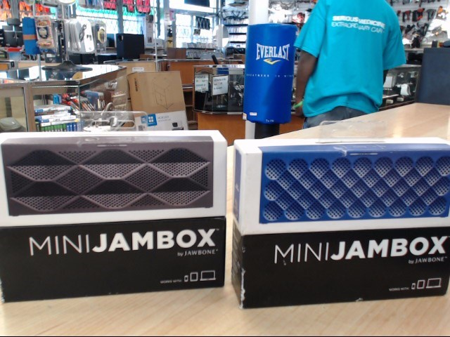 JAWBONE Other Format MIMI JAMBOX