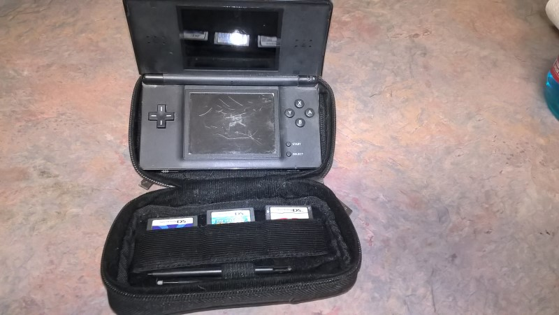 NINTENDO Nintendo DS Game LITEUG444723169