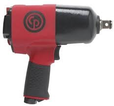 CHICAGO PNEUMATIC Air Impact Wrench CP8272