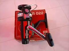 D.A.M Fishing Reel CLIPPER 022