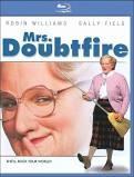 BLU RAY DISC Blu-Ray MRS. DOUBTFIRE