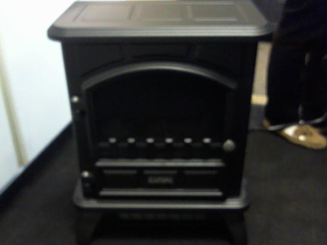 DURAFLAME Heater DFI-500-4