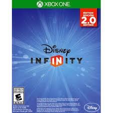 MICROSOFT Microsoft XBOX One Game XBOX ONE DISNEY INFINITY 2.0 EDITION
