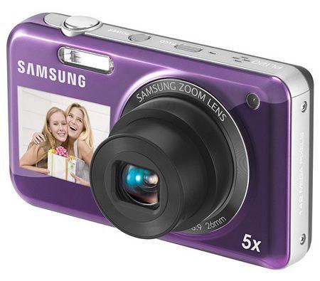 SAMSUNG Digital Camera PL120