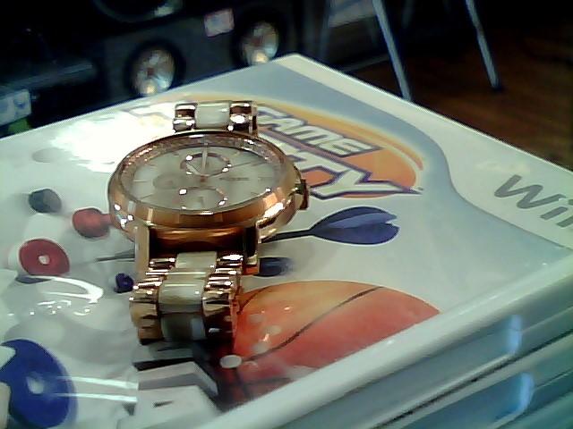 FOSSIL Lady's Wristwatch ES3890
