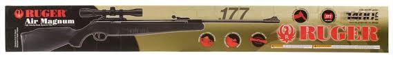 RUGER Air Gun/Pellet Gun/BB Gun 2244030