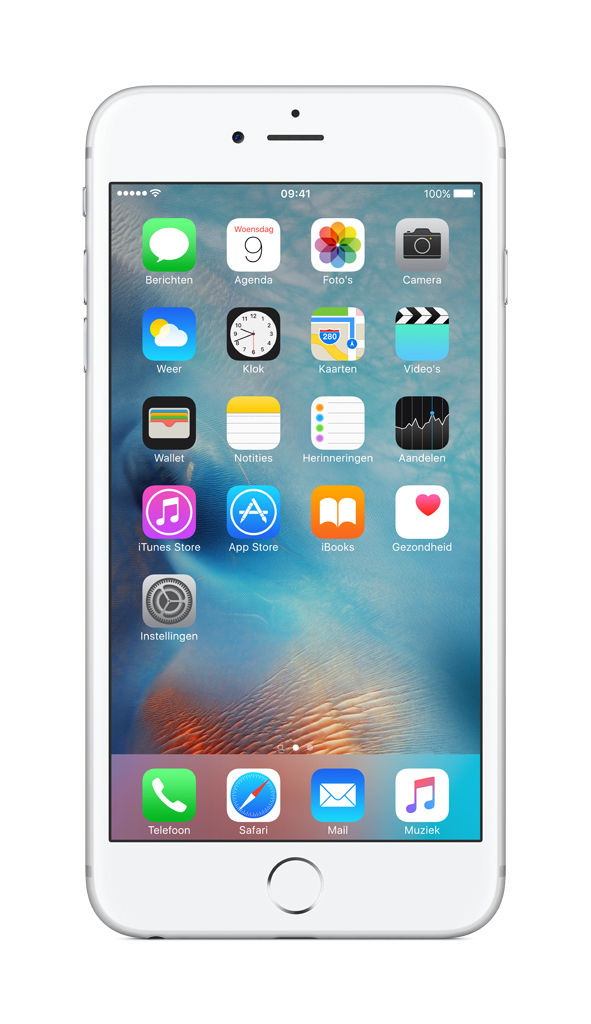 APPLE Cell Phone/Smart Phone IPHONE 6 PLUS MKWG2LL/A