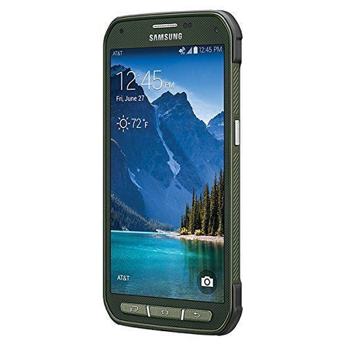 SAMSUNG Cell Phone/Smart Phone GALAXY S5 ACTIVE SM-G870A