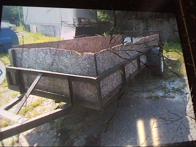 DAKOTA Trailer 14FT TRAILER