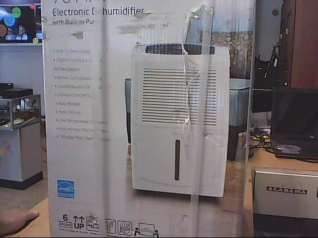 HAIER Air Purifier & Humidifier HM70EP