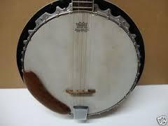 HARMONY Banjo H408