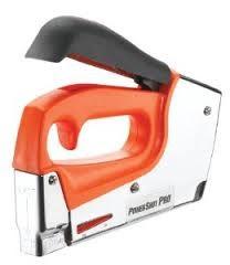 POWERSHOT PRO Nailer/Stapler 8000