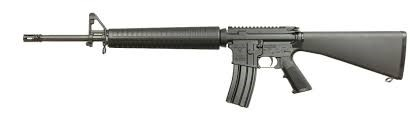 DOUBLE STAR FIREARMS Rifle STAR-15