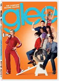 DVD BOX SET DVD GLEE SEASON 2