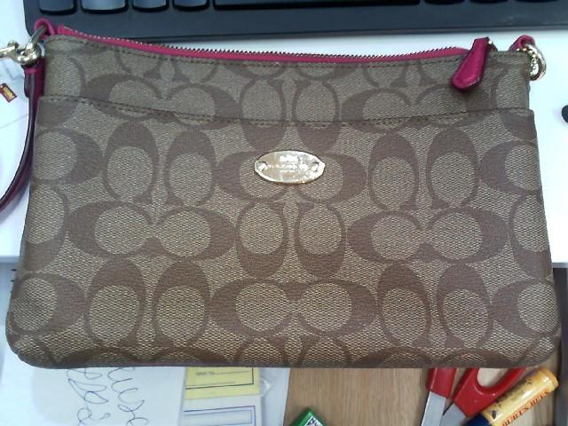 COACH Wallet F52619