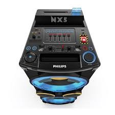 PHILIPS CD Player & Recorder NTRX500/37