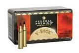 FEDERAL AMMUNITION Ammunition 17 HMR