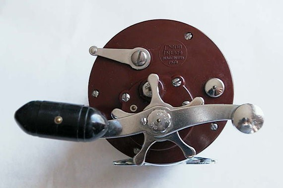 PENN FISHING Fishing Reel NO. 309