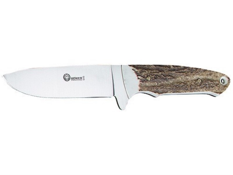 BOKER Hunting Knife 440 STAINLESS ARGENTINA