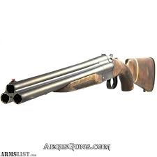 CHIAPPA FIREARMS Shotgun TRIPLE THREAT