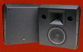 JBL Speakers/Subwoofer 8340