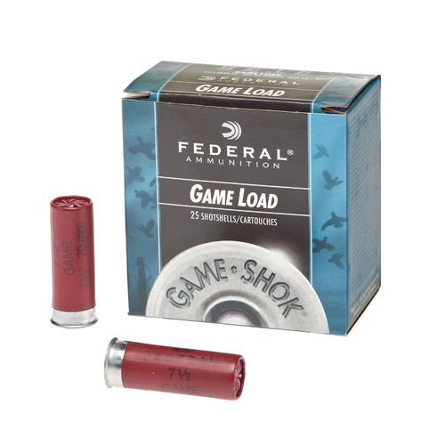 FEDERAL AMMUNITION Ammunition 12 GUAGE