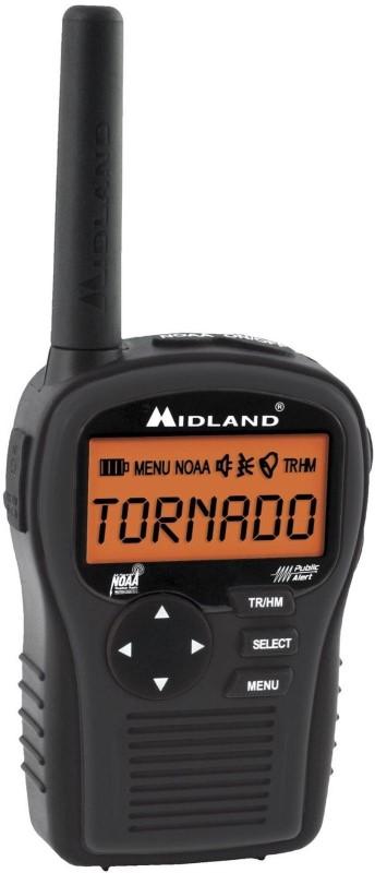 MIDLAND Radio MODEL HH54