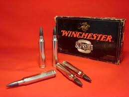 WINCHESTER Ammunition SUPREME 300 WIN MAG 180 GR FAIL SAFE