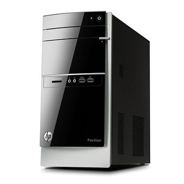 HEWLETT PACKARD PC Desktop 500-437C