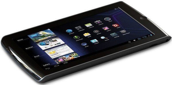 COBY Tablet MID7034
