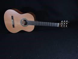 SUNLITE Acoustic Guitar GCN-3200