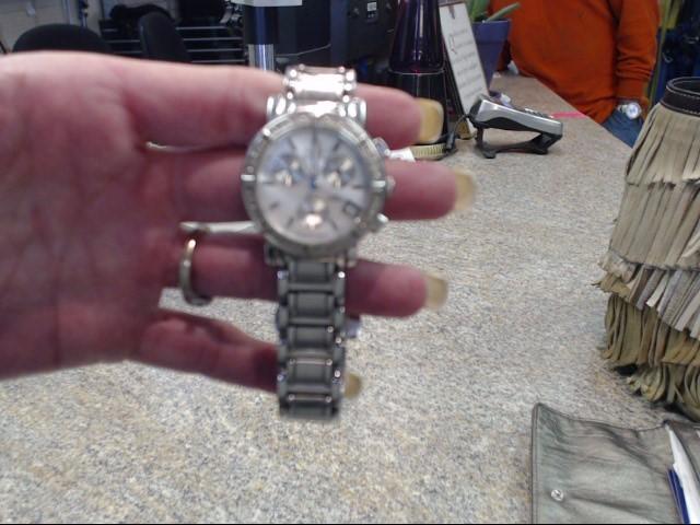 INVICTA Lady's Wristwatch 4718
