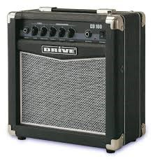 DRIVE Electric Guitar Amp CD 100B GUITAR AMP