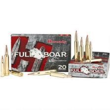 HORNADY Ammunition FULL BOAR 30-30 AMMO
