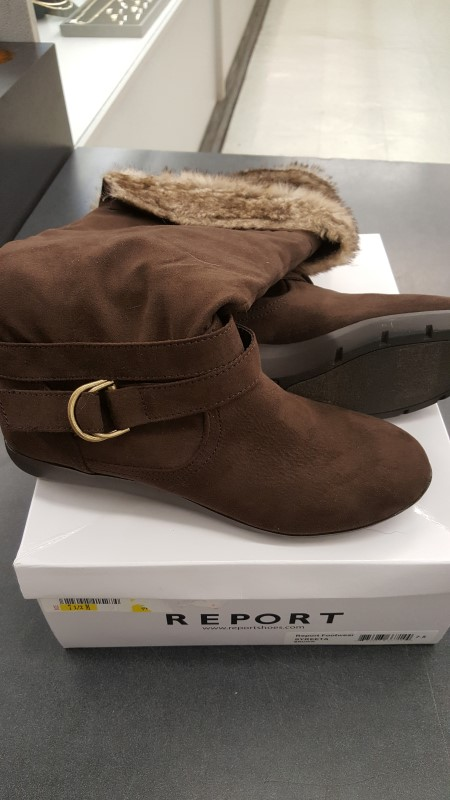REPORT Shoes/Boots SYREET A LADIES BOOTS