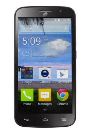 ALCATEL Cell Phone/Smart Phone ONE TOUCH