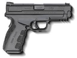 SPRINGFIELD ARMORY Pistol XDG9101HC