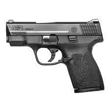SMITH & WESSON Pistol M&P45 SHIELD