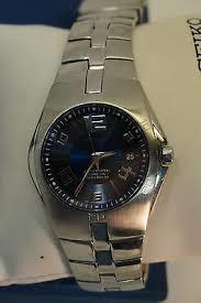 SEIKO Gent's Wristwatch 5J32-0AP0