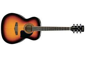 IBANEZ Acoustic Guitar PC15-VS PERFORMANCE GRAND CONCERT ACOUSTIC