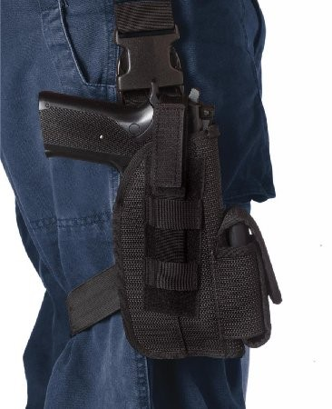 ROTHCO Holster TACTICAL LEG HOLSTER