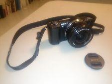 SONY Digital Camera ILCE 5000