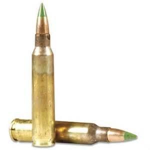 FEDERAL AMMUNITION Ammunition 5.56X45
