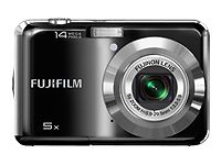 FUJIFILM Digital Camera FINEPIX AX300