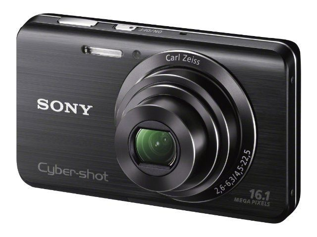 SONY Digital Camera DSC-W650